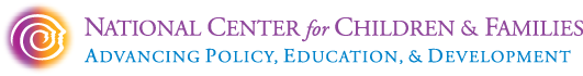 National Center for Children & Families Logo